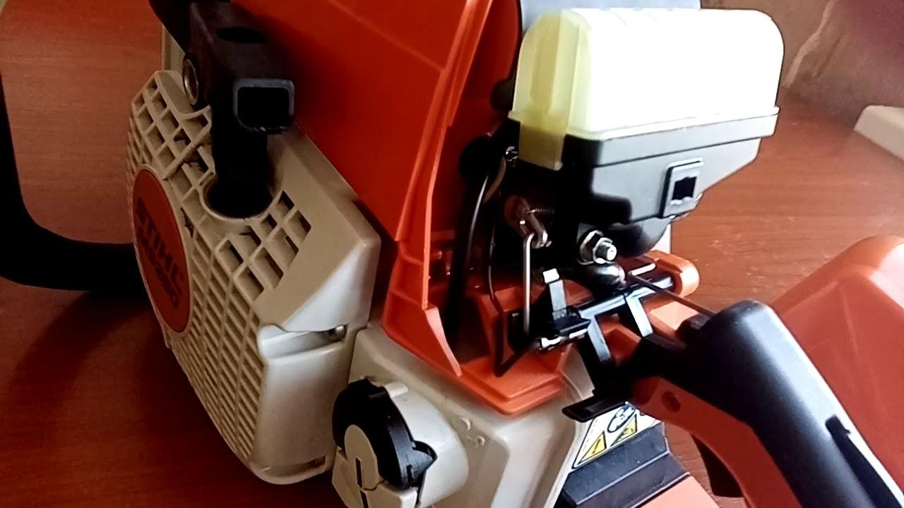 Карбюратор бензопилы штиль 180: регулировка своими руками, ремонт, устройство