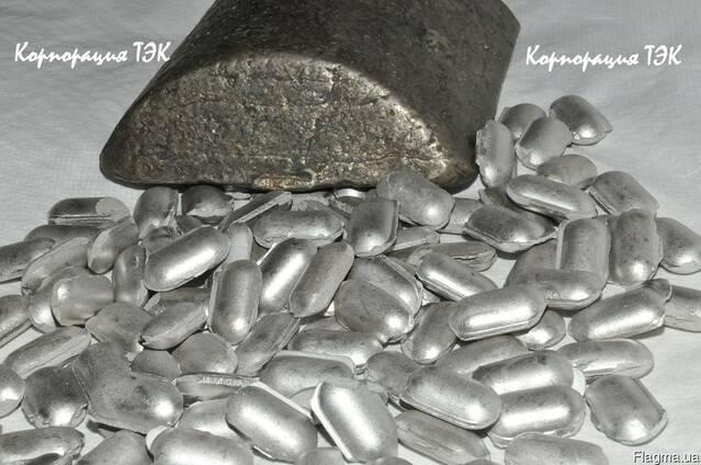 Топ-5 промышленно-значимых самых тугоплавких металлов