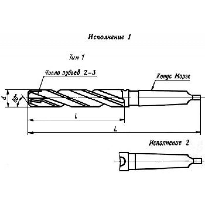 Зенковка – виды инструмента и особенности обработки зенкованием
