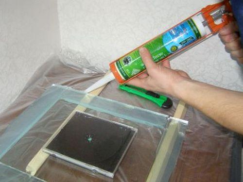 Как правильно согнуть оргстекло в домашних условиях: по радиусу, форме