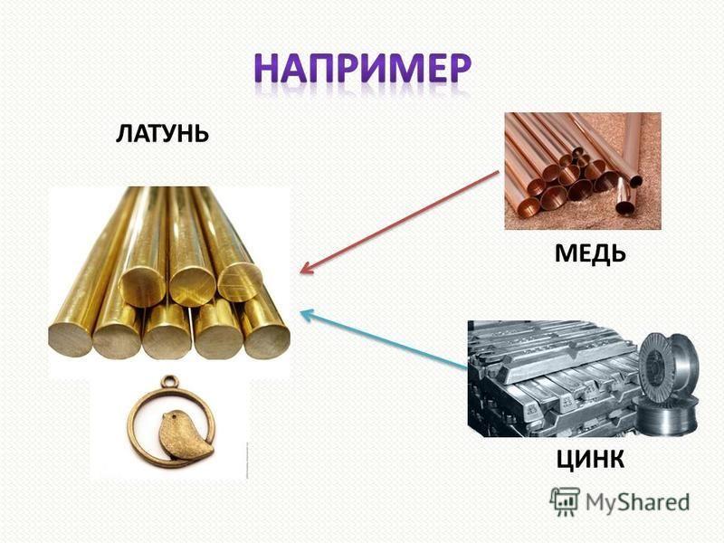 Как отличить медь от латуни? как определить медь это или латунь в домашних условиях? что тяжелее?