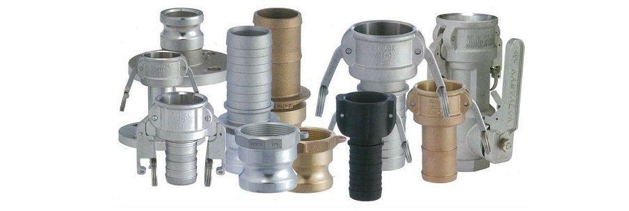 Крепления для быстрой стыковки водопроводных шлангов
