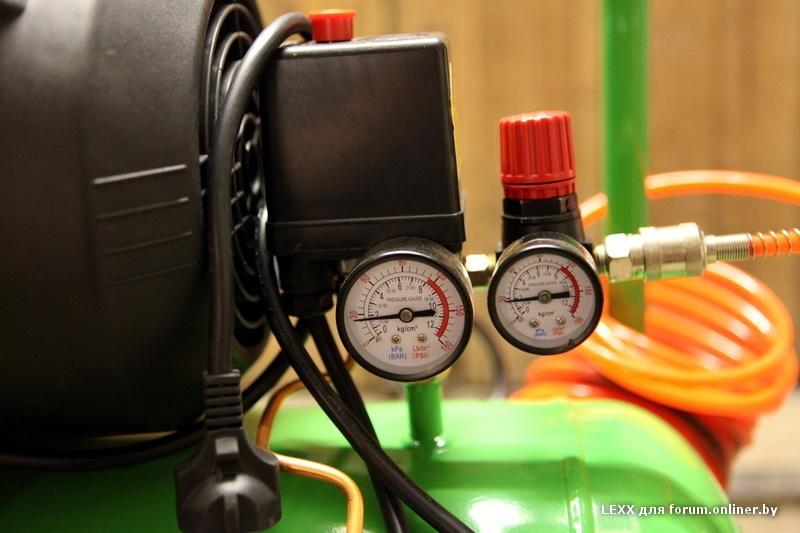 Замена масла в компрессоре: советы как заменить и куда заливать —   в москве