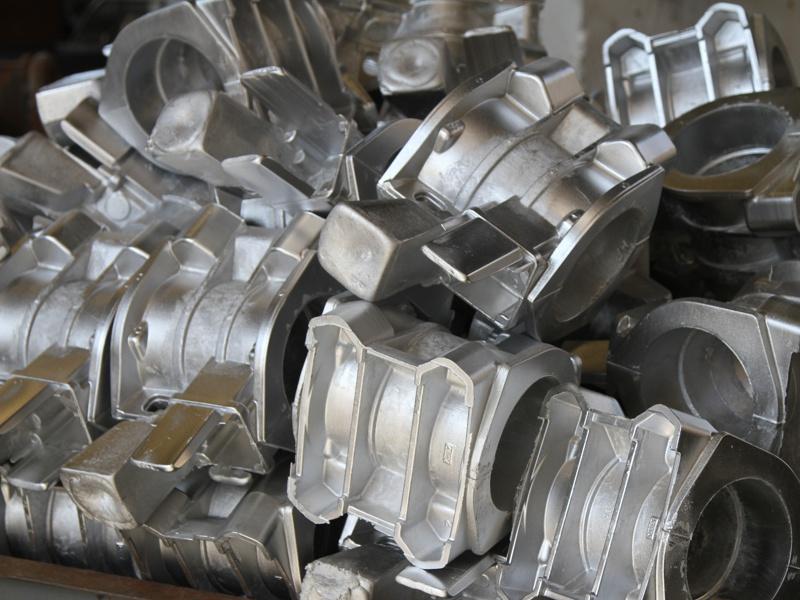 Литье алюминиевых сплавов под давлением: оборудование, технологии