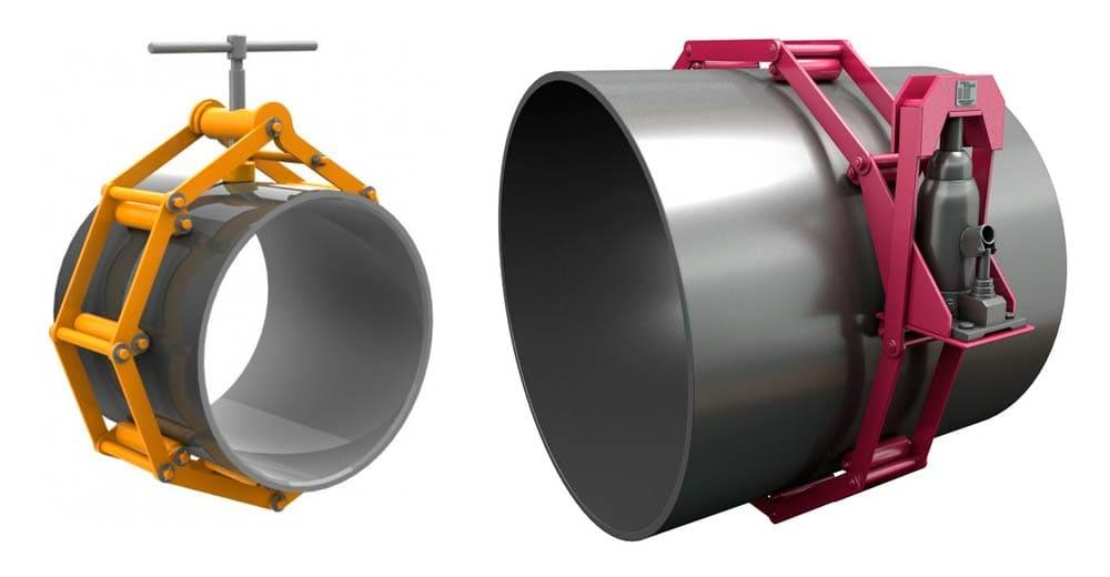 Промышленное оборудование, зажимные приспособления и кондукторы | сварка и сварщик