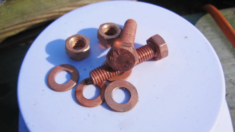 Секреты никелирования металлических предметов в домашних условиях