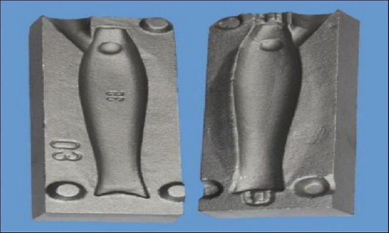 Формы для литья грузил: из свинца и гипса, другие формы для отливки рыболовных грузил. как делают формочки для заливки грузил своими руками?