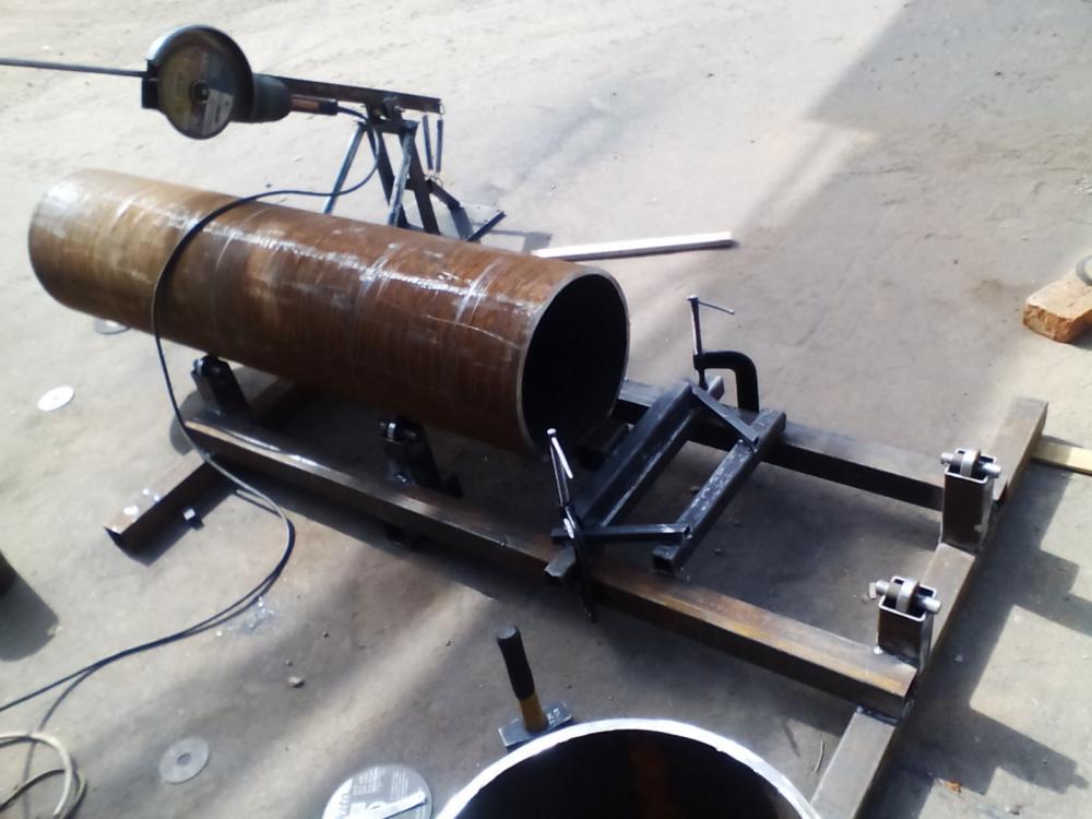 Как разрезать трубу под 45 градусов - ooo-asteko.ru