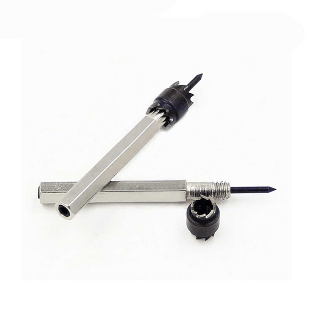 Сверла для высверливания точечной сварки: как заточить фрезу? сверла 8 мм для отсверловки точечной сварки