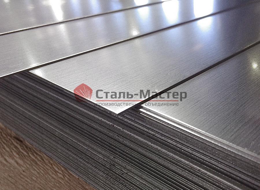 Нержавеющая сталь aisi-430 пищевая характеристики аналоги