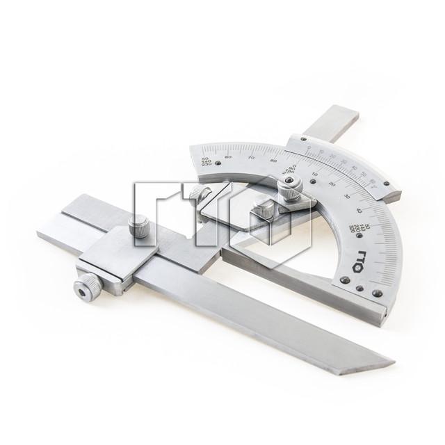 Механический угломер: описание и разновидности инструмента