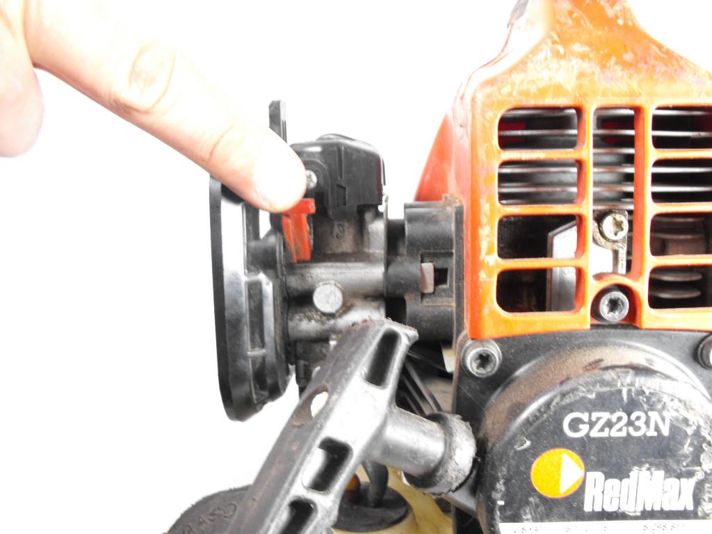Правильный ремонт бензокосы своими руками - основные элементы и правила диагностики причины поломки (125 фото)