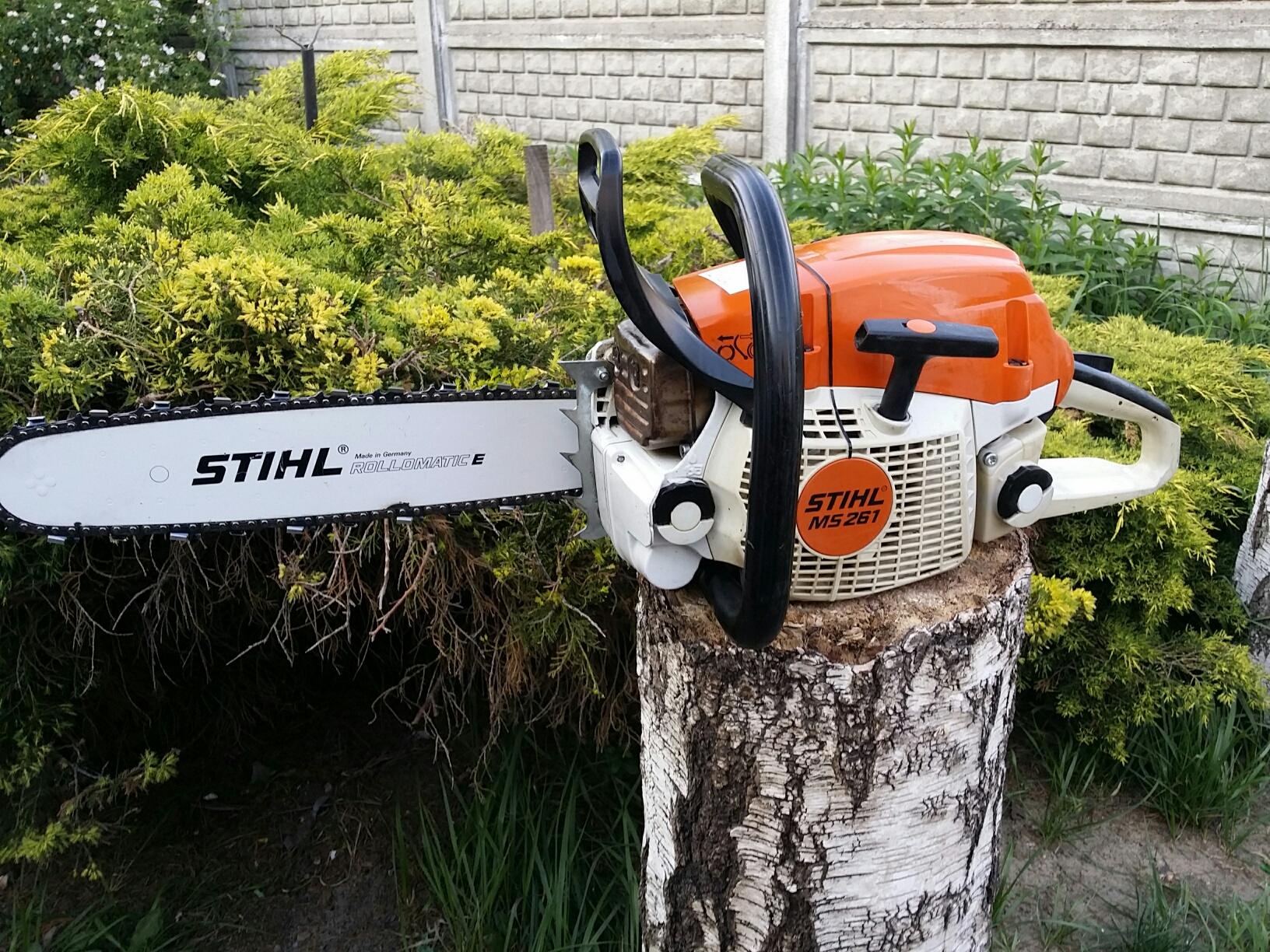 Бензопила stihl ms-261: штиль-361, цена, технические характеристики, отзывы, устройство, регулировка, ремонт