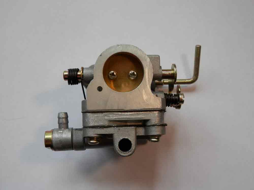 Регулировка карбюратора бензопилы урал 2т электрон: инструкция