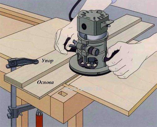 Фрезерный станок по дереву своими руками: варианты, чертежи, изготовление