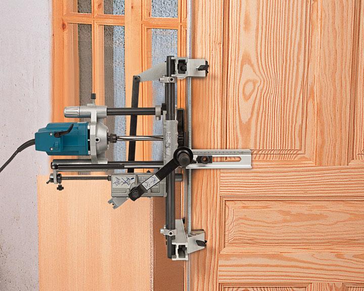 Как сделать установку петель фрезером – пошаговая инструкция