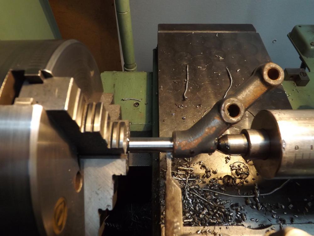 Зачем нужны кулачки для токарного патрона, чем отличаются прямые от обратных