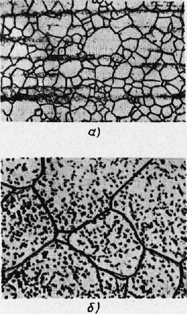 Аустенитные нержавеющие стали: структура и свойства – steel-guide.info