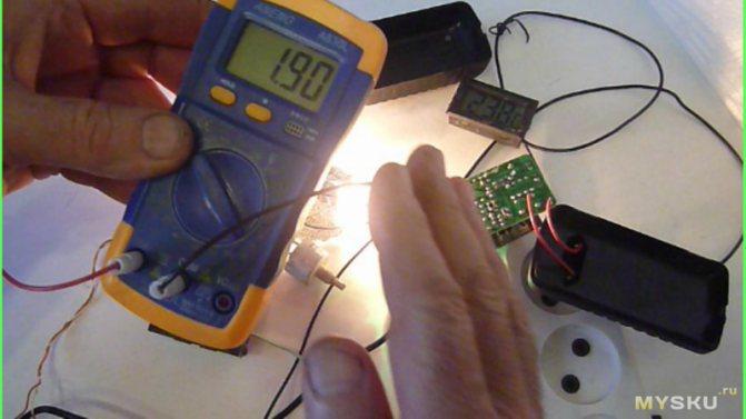Как выполняется восстановление и ремонт ni─cd аккумуляторов