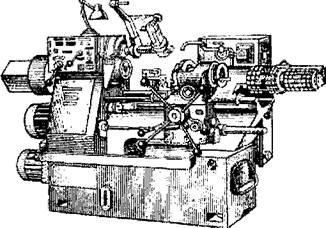 1д325п станок токарно-револьверный повышенной точности схемы, описание, характеристики