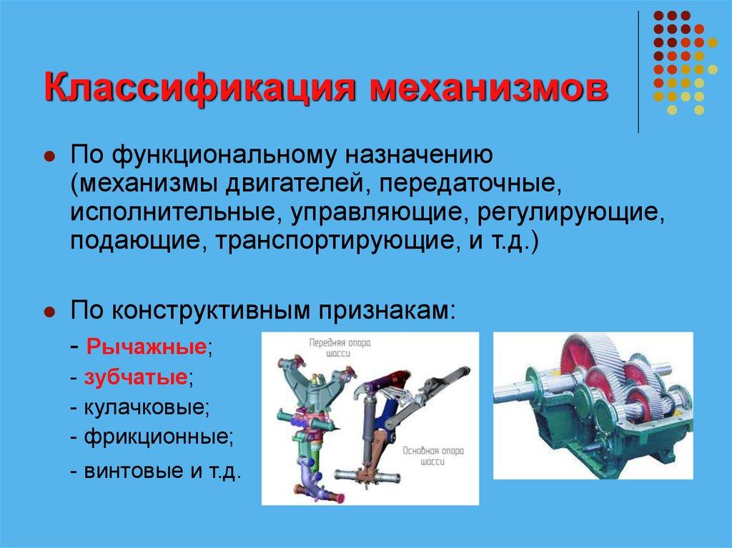 Курсовая работа: динамический синтез и анализ рычажного механизма - bestreferat.ru