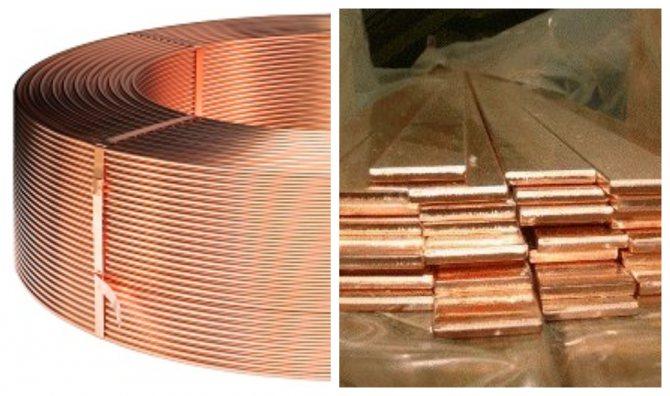 Особенности производства цветных металлов