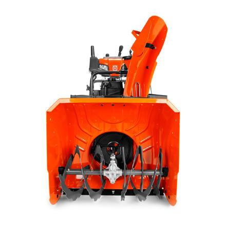 Снегоуборщик бензиновый husqvarna st 224 технические характеристики, цена, отзывы владельцев
