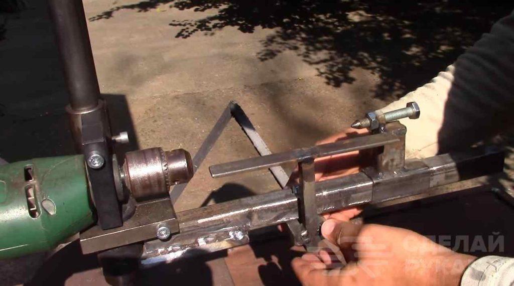 Токарные самоделки по дереву. токарный станок из дрели своими руками – инструкция с чертежами, фото и видео