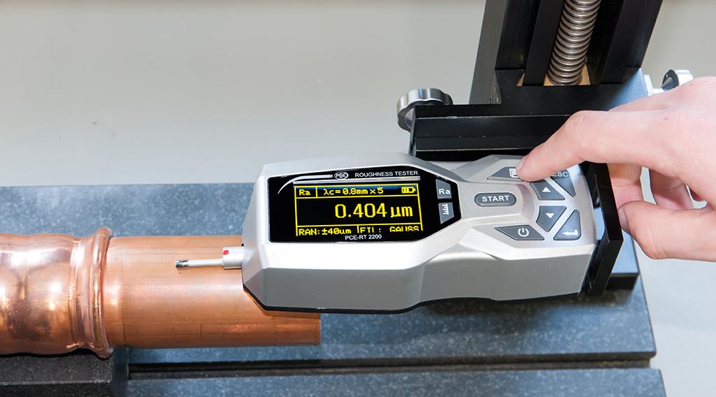 Профилометры: прибор определения шероховатости поверхности