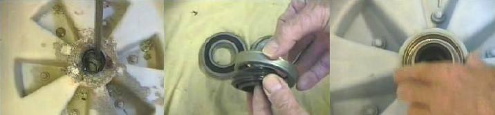 Ремонт бетономешалки своими руками при типичных неисправностях