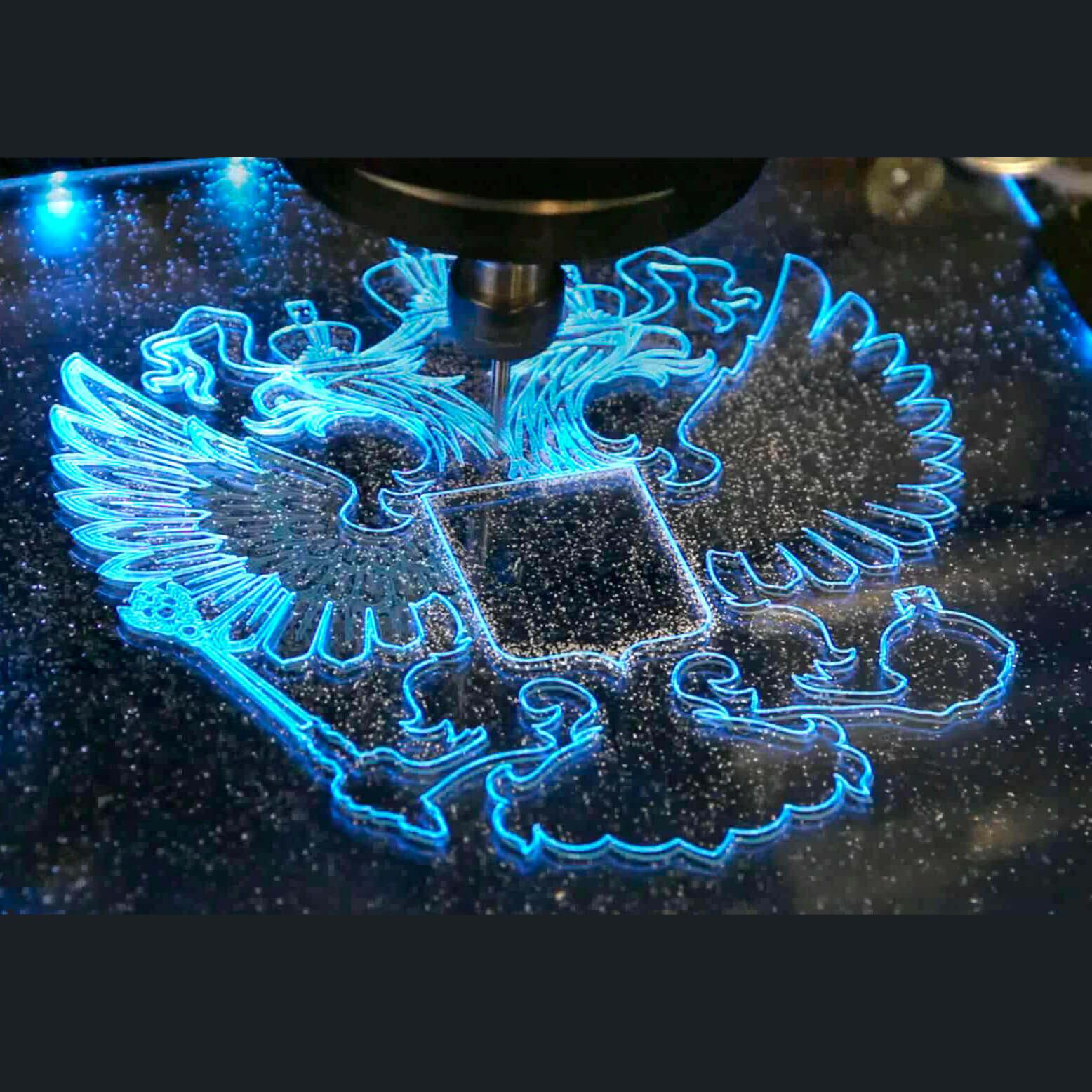 Станок лазерной резки и гравировки своими руками на основе «arduino» - zetsila