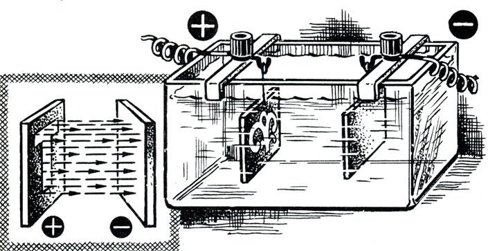 Как протравить нож в домашних условиях: способы и пошаговая инструкция