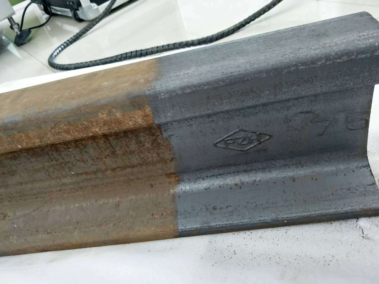 Очистка металла от ржавчины — всевозможные способы, средства и варианты – мои инструменты