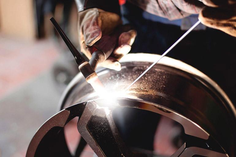 Как сваривать нержавеющую сталь электродами