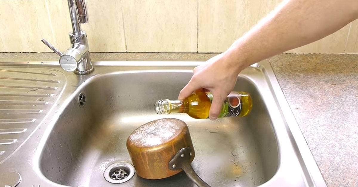 Чем чистить латунь в домашних условиях: проверенные способы