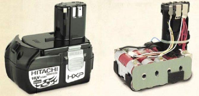 Как хранить никель-кадмиевые и литий-ионные аккумуляторы для шуруповертов