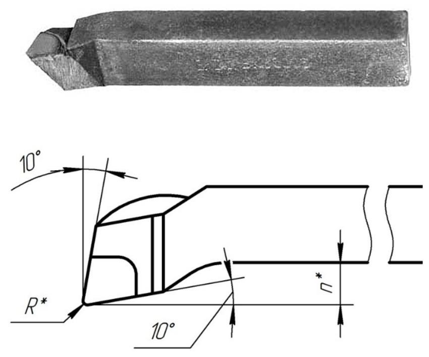 Классификация и разновидности токарных резцов по металлу