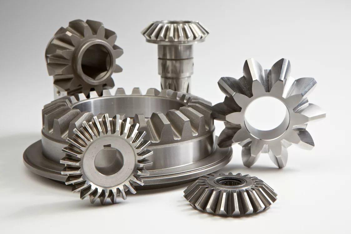 Изготовление шестерен и зубчатых колес в краснодаре | услуги по металлообработке  - obrabotka.net