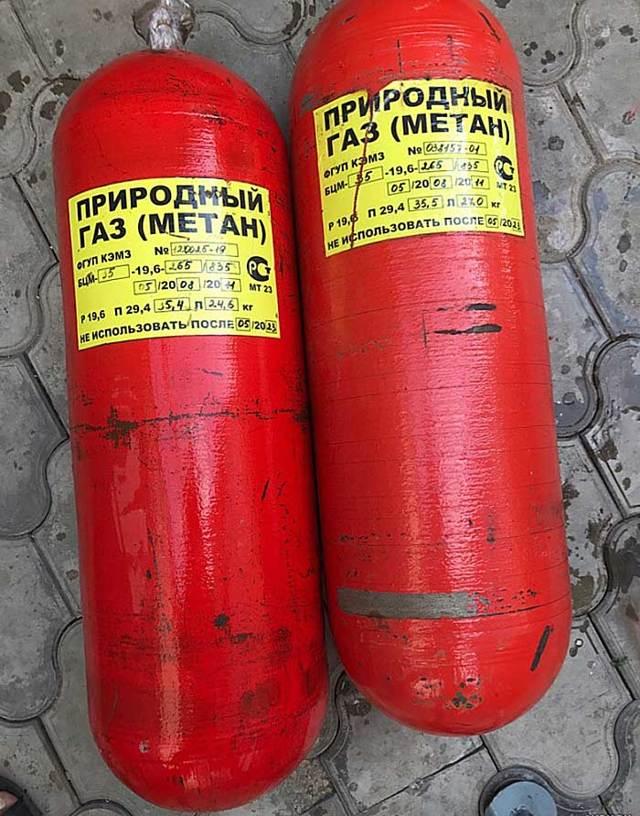 Правила заправки бытовых газовых баллонов на агзс: нормы и требования по обеспечению безопасности