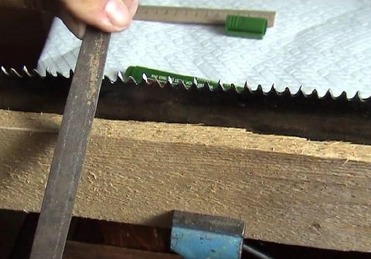 Ручные пилы и ножовки: выбор от а до я. виды зубьев | своими руками – как сделать самому