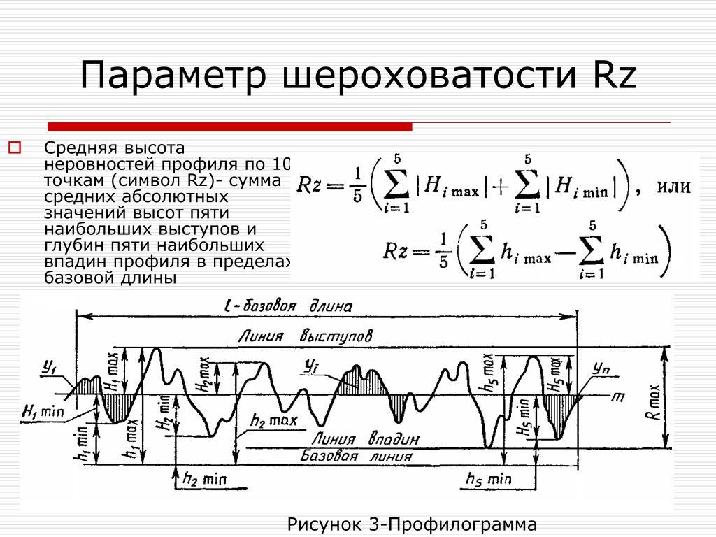 Метрология