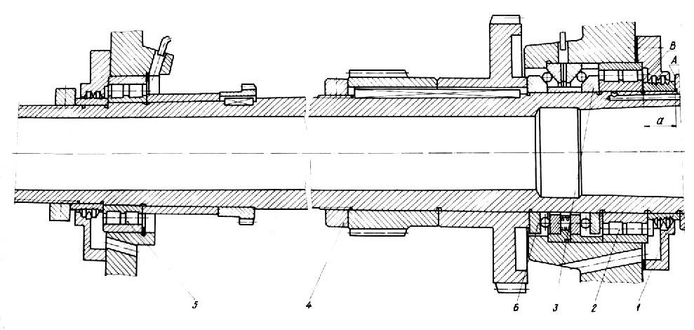 Ремонт токарного станка 16к20: виды, неисправности, основные узлы