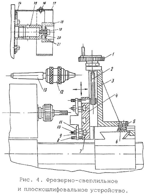 Домашний токарный станок тш-3 универсал: технические характеристики