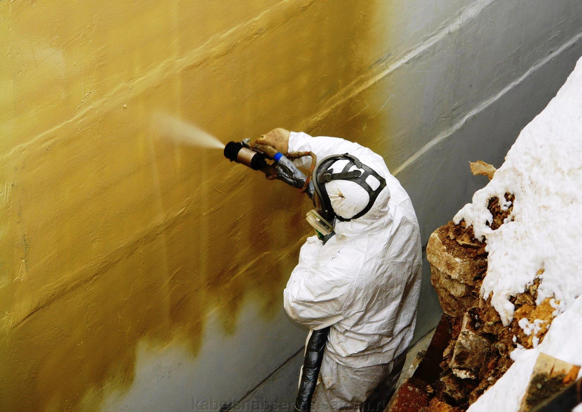 Антикоррозийные краски – превосходная защита металлоконструкций