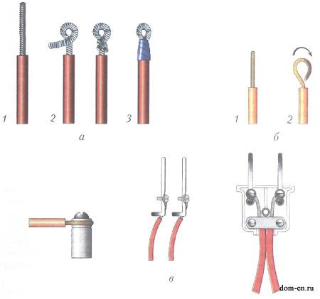 Соединение проводов – обзор самых безопасных и грамотных вариантов соединения (85 фото)