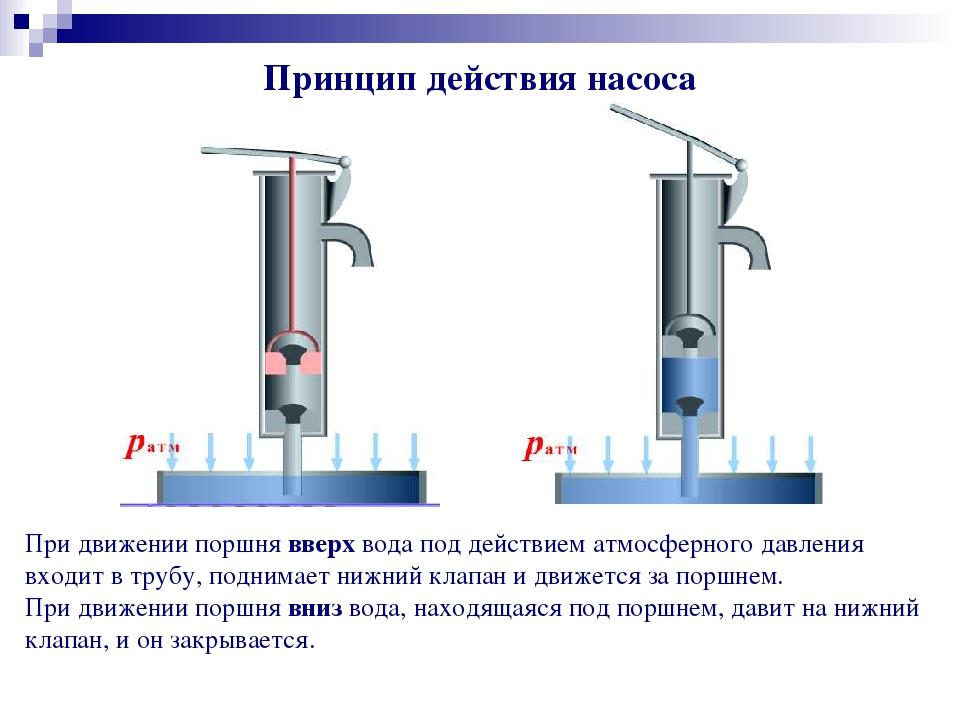 Топливный насос: назначение, виды, устройство, принцип действия