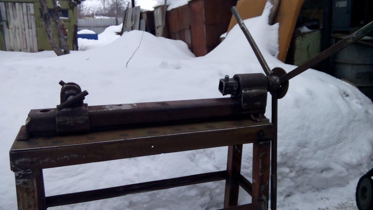 Станки для холодной ковки