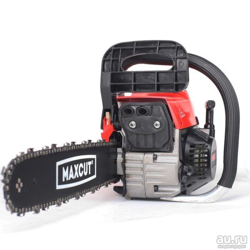 Бензопила maxcut mc146