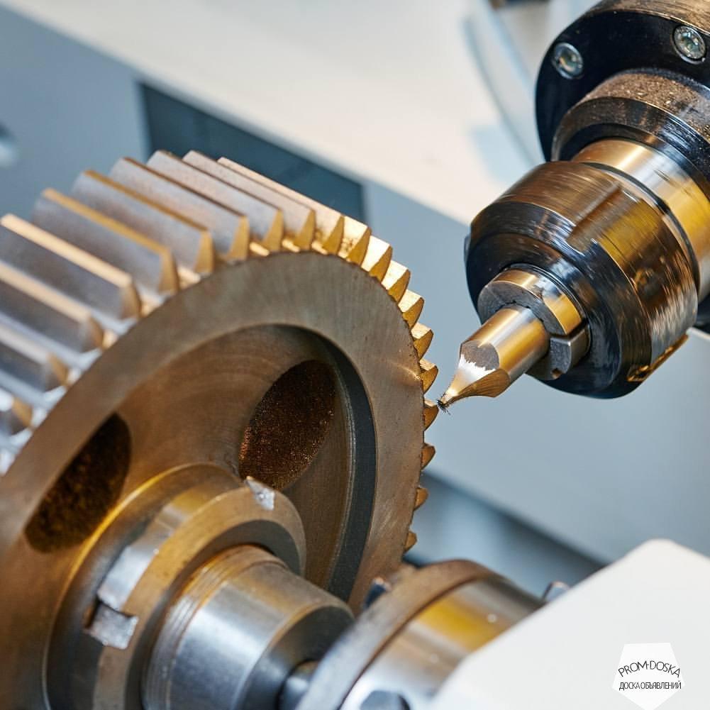 Технологический процесс изготовления конической шестерни