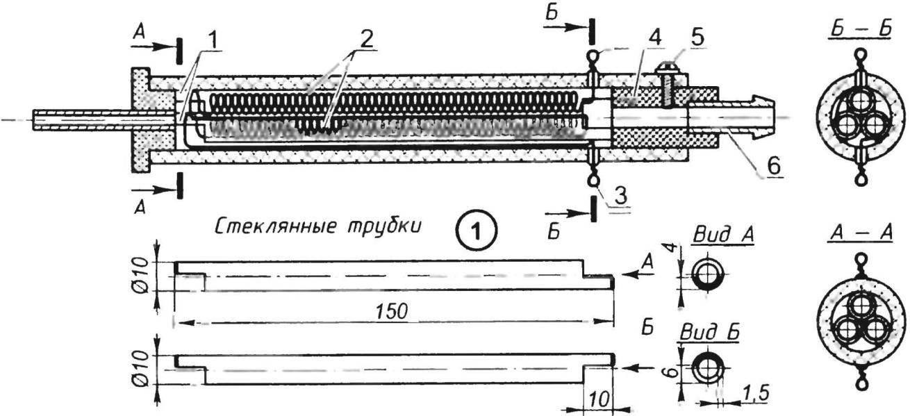 Паяльный фен своими руками: простая схема. как сделать термофен из прикуривателя в домашних условиях? другие идеи